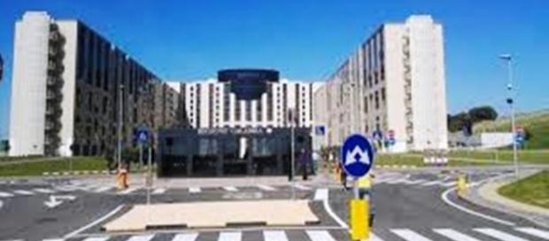 Cittadella della Giunta Regionale