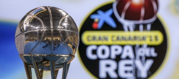 Copa del Rey: Barça y Real Madrid solo se verían en la final ... - 20minutos.es