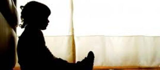 Crianças de 4 e 5 anos foram estupradas