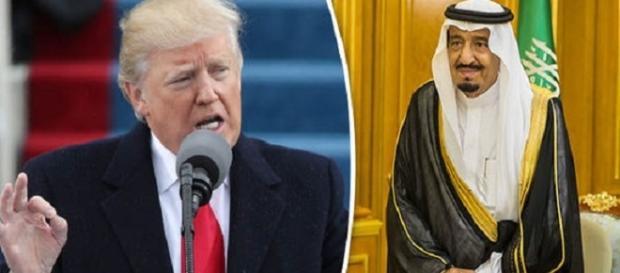Donald Trump investe seus negócios em países muçulmanos (Foto: Reprodução)