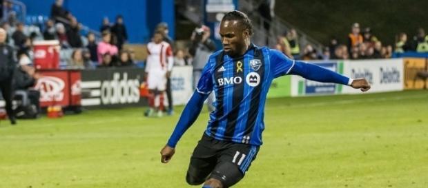 Drogba rejeita proposta, e Corinthians volta ao mercado em busca de um novo atacante