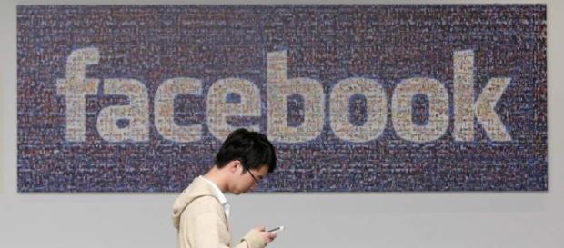 Facebook posts strong 4Q, closes gap with Google | The Salt Lake ... - sltrib.com