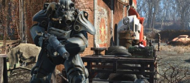 Fallout 4 il nuovo aggiornamento introdurrà texture ad alta risoluzione su PC, PlayStation 4