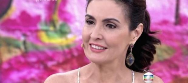 Fátima Bernardes se tornou a solteira mais cobiçada do país