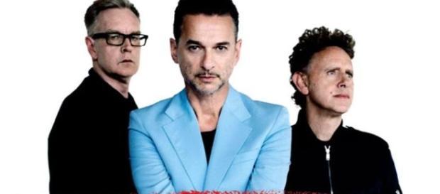 I Depeche Mode tornano con nuovo disco e tour mondiale nel 2017 ... - rds.it