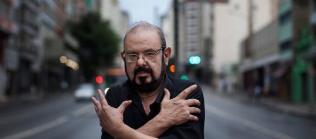 José Mojica Marins, Brazilian Filmmaker, Conjures Macabre - The ... - nytimes.com