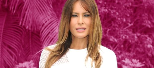 Meet Melania Trump - 10 Things You Might Not Know About Donald ... - cosmopolitan.com