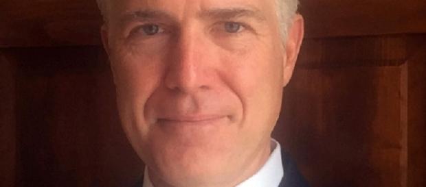 Neil Gorsuch, nuovo giudice della Corte Suprema