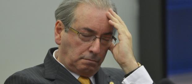 O ex-deputado Eduardo Cunha anda preocupado com as rebeliões em presídios do país.