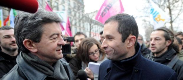 Présidentielle : «Mélenchon n'a aucune chance s'il ne se range pas ... - 20minutes.fr