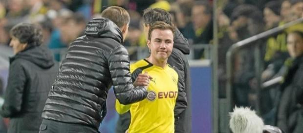 Pro & Kontra: Ist Mario Götze beim BVB ersetzbar geworden ... - halternerzeitung.de