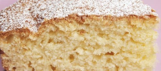 Ricetta Torta con ricotta e cocco | Ricette di ButtaLaPasta - buttalapasta.it