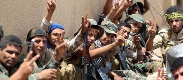 Siria, torture e impiaccagioni all'ordine del giorno