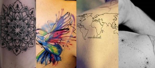 Tatuaggio appena fatto o in programma? WOW! Ecco come curarlo al ... - bloglovin.com