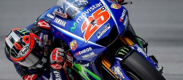 Viñales y una sensación firme de pelar por el título de Moto GP-2017