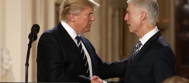 Who Is Neil Gorsuch, Trump's Nominee? - The Atlantic - theatlantic.com