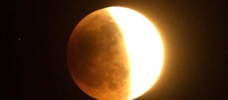 A eclipse da lua irá mostrar apenas uma leve alteração no brilho do nosso satélite natural