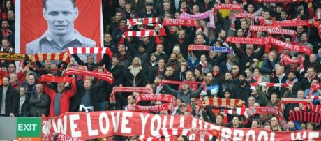 Plymouth fan shares emotional story of how kind Scousers at ... - liverpoolecho.co.uk