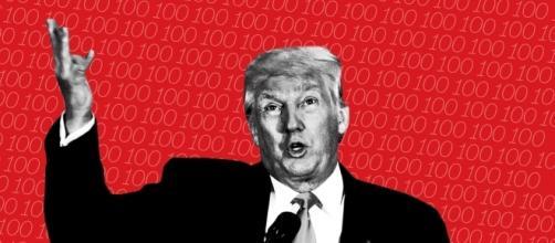 2016 election: 100 days of Donald Trump - POLITICO - politico.com