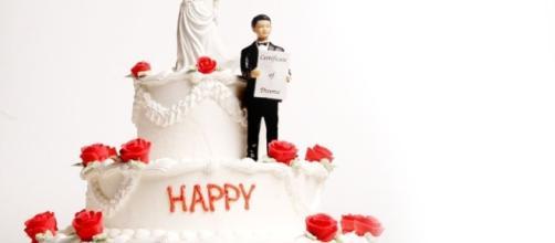 Boom delle feste di divorzio! E nasce un autentico giro di affari