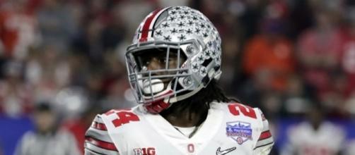 College Football: Malik Hooker Says Goodbye To Ohio State ... - inquisitr.com