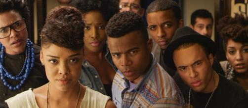 Dear White People' heads to Netflix | The Daily Dot - dailydot.com