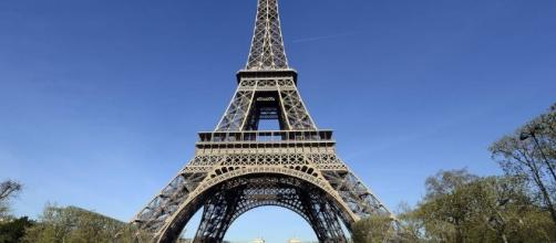 Eiffel Tower Reopens After Strike - WSJ - wsj.com