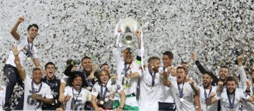 El Real Madrid espera retener 'La Orejona' que obtuvo en la temporada 2015 - 2016 - eurosport.com