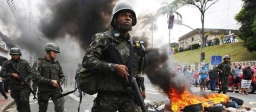 Espírito Santo em Guerra#Brasilem Guerra Foto retirada do Google http://www.1news.com.br