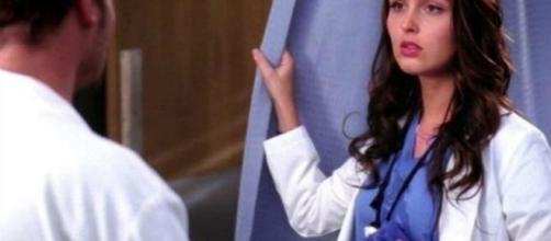 Grey's Anatomy' Spoilers: Jo Pregnant? April & Jackson Back Together? - inquisitr.com
