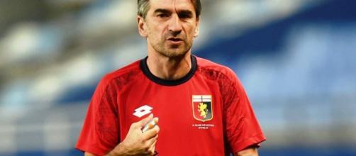 Ivan Juric rischia l'esonero? « Genoa Cfc – Official Website - genoacfc.it