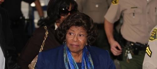 Katherine Jackson has filed a restraining order against her nephew ... - rare.us