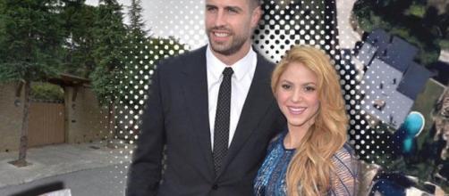 La nueva mansión de Shakira y Piqué viene con tara | Tu conexión ... - wordpress.com