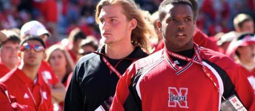LOOK: Huskers host notable unofficial visitors Gallery Slides - 247sports.com