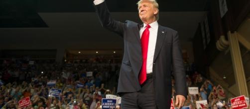 Multi-racial evangelicals issue letter blasting Trump's 'bigotry ... - politico.com