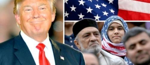 Muslim ban, Trump ipotizza un nuovo bando anti-musulmani per non ricorrere alla Corte Suprema