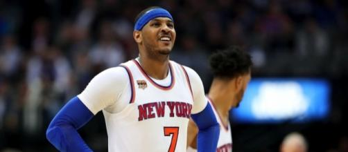 NBA Trade Rumors: Carmelo Anthony to the Bulls? - inquisitr.com
