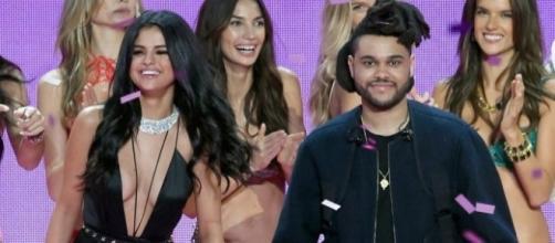 Selena Gomez e The Weeknd estão namorando