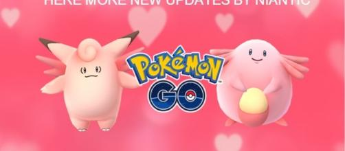 'Pokemon GO': new Pokémon you must choose as a companion on Valentine's (Photo via Rahul Desai, Wikimedia.)