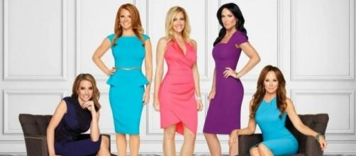 Real Housewives Of Dallas' Secrets Exposed, Plus LeeAnne Locken ... - inquisitr.com