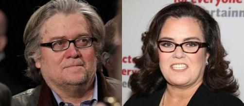 Rosie O'Donnell Prepared to Play Steve Bannon for SNL | RedState - redstate.com