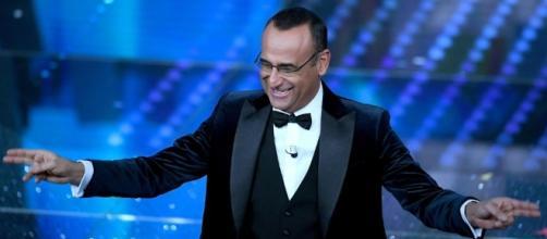 Sanremo 2017 primo vincitore Festival