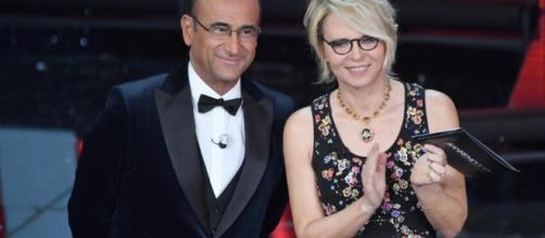 Sanremo, Maria De Filippi contro Conti?