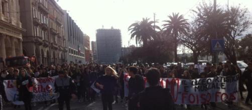 Una delegazione di docenti e studenti è stata ricevuta al Comune di Cagliari