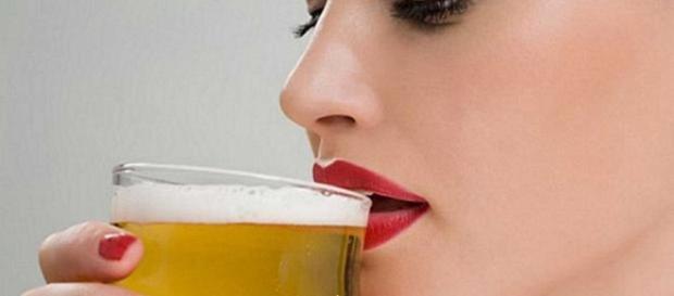 A Cerveja pode ser uma amiga fiel das mulheres