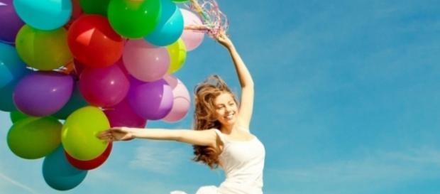 Autoestima e força de vontade fazem a vida mais feliz