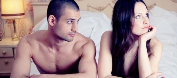 Broxar é descrito como fraquejar, perder o ânimo, ou perder a vontade de ter relação sexual