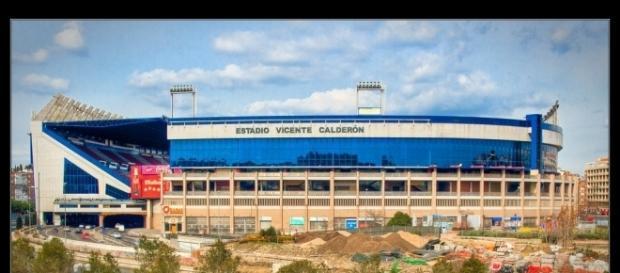 Estadio Vicente Calderón, Madrid | El Estadio Vicente Calder… | Flickr - flickr.com