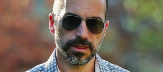 Expedia CEO: 'Our President has reverted to the short game ... - businessinsider.com