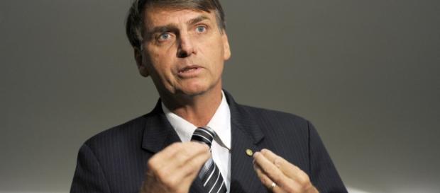 Jair Bolsonaro afirma que Brasil é um Estado cristão (Via: Minuto Produtivo)